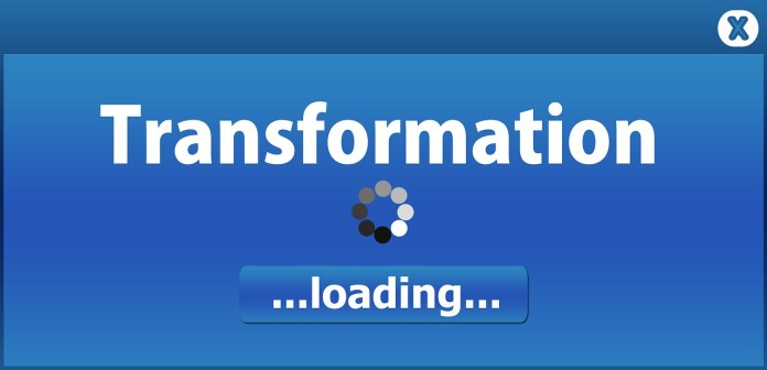 digital transformation photo