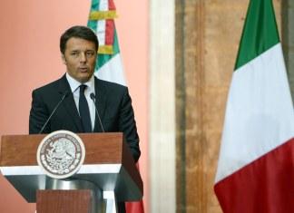 """I giornali tedeschi su Renzi e la crisi di governo: """"Rivolta di un partito di nani"""""""