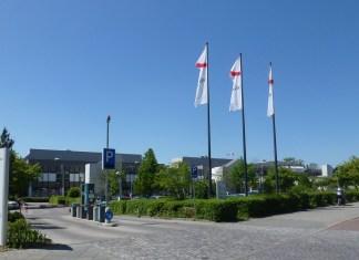 Berlino: ospedale in quarantena a causa della variante inglese del Covid-19