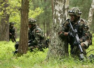 Si sospettano 477 nuovi casi di estremismo di destra nelle forze armate tedesche