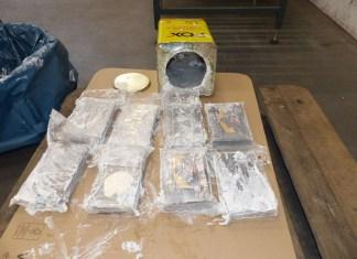 Sequestrate ad Amburgo 16 tonnellate di cocaina. Il carico più grande d'Europa.