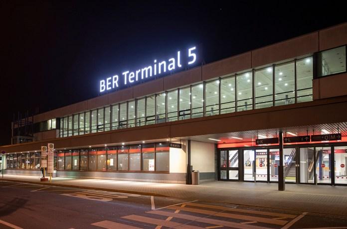 aeroporto di Berlino BER