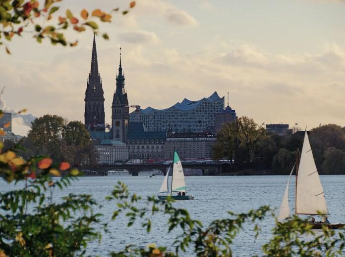 vacanze in germania amburgo