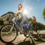 barometro per biciclette