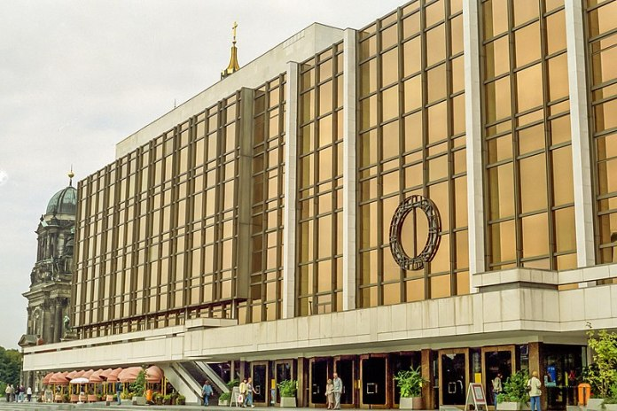 palazzo della repubblica