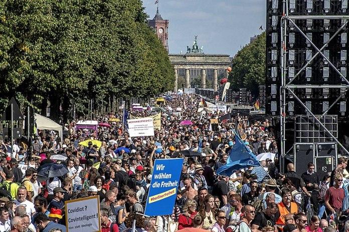 vietate due manifestazioni