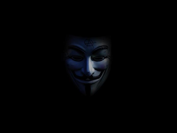 anonymous vs attila hildmann