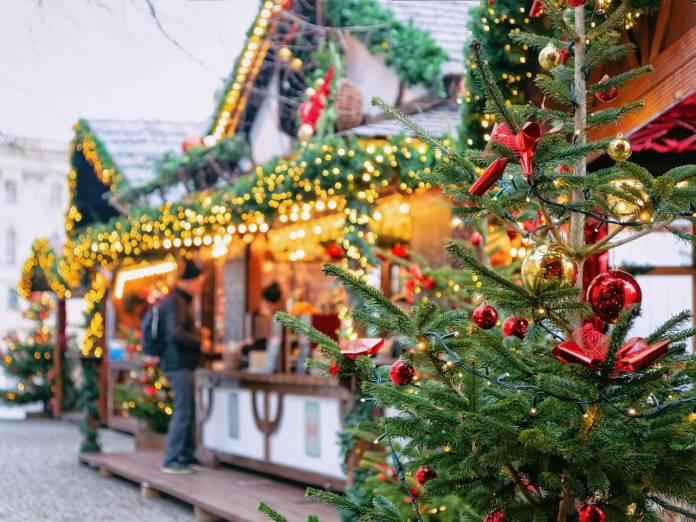 Cancellato il mercatino di Natale
