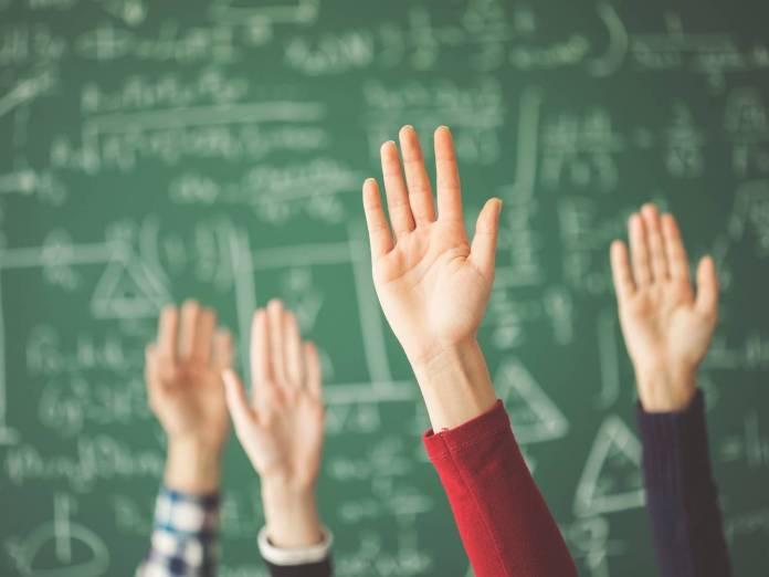 sciopero degli insegnanti