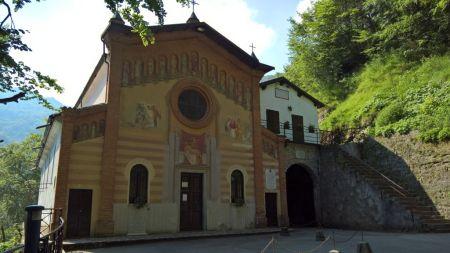 Madonna di Riosecco