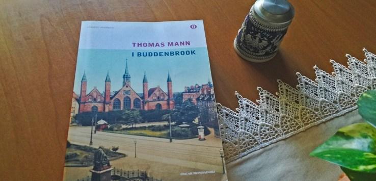 recensione di i buddenbrook thomas mann