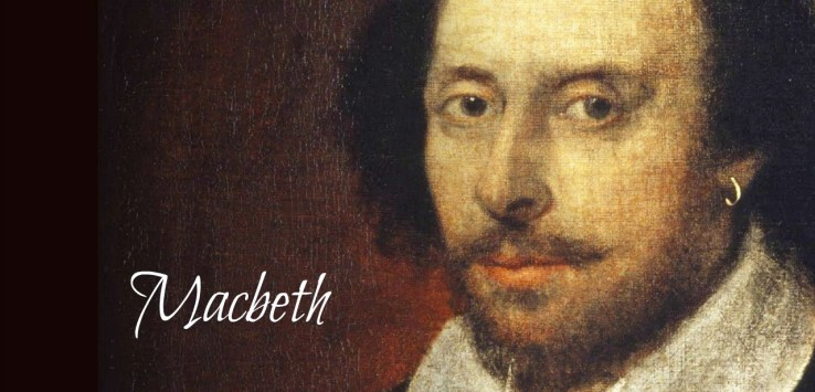 macbeth di william shakespeare
