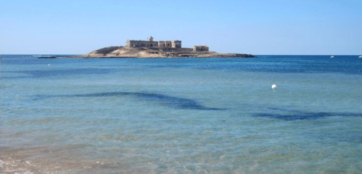 spiagge più belle di siracusa portopalo