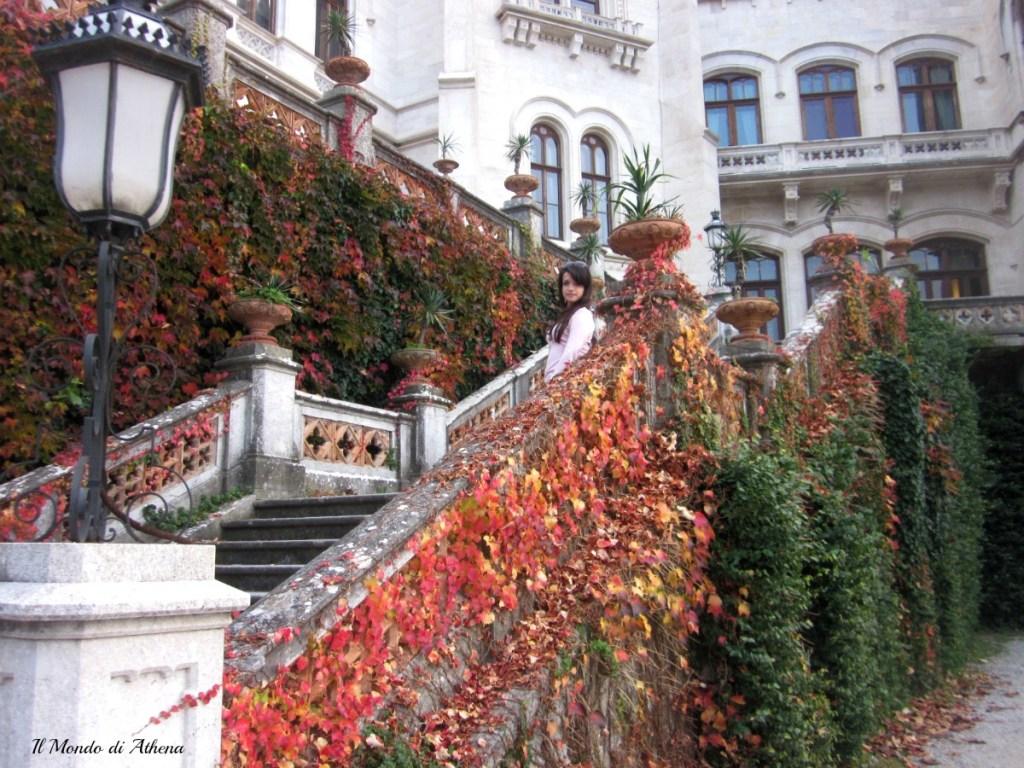 da visitare in autunno italia trieste