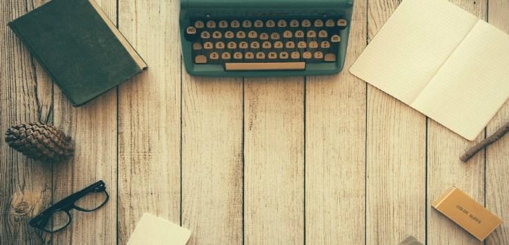 mestiere di scrivere