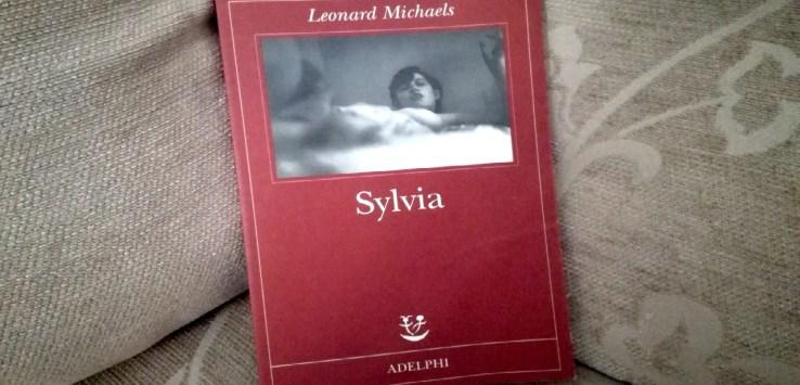 sylvia leonard michaels adelphi