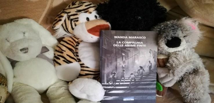 recensione di la compagnia delle anime finte di wanda marasco