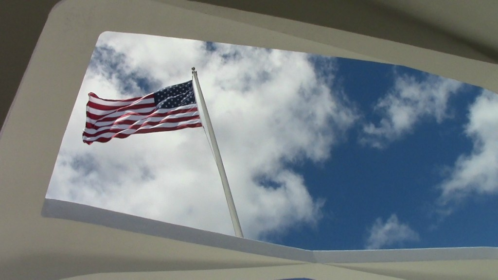 cosa vedere alle hawaii pearl harbour