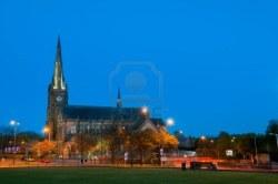 st Albion church