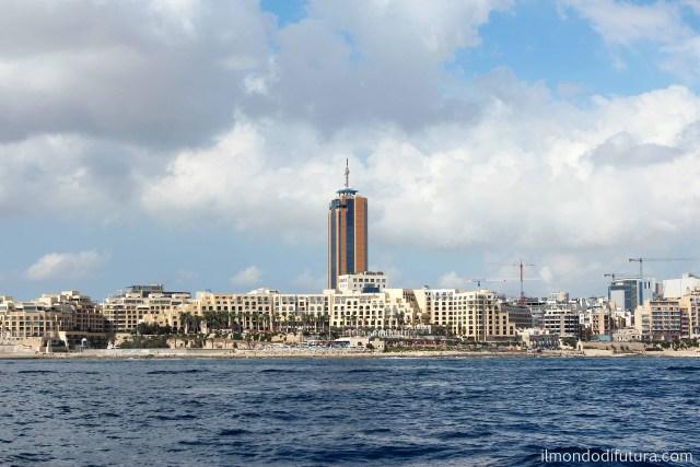 visitare isola di malta