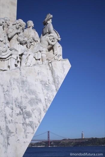 monumento quartiere belém
