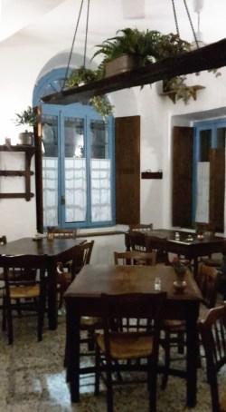 dove mangiare greco