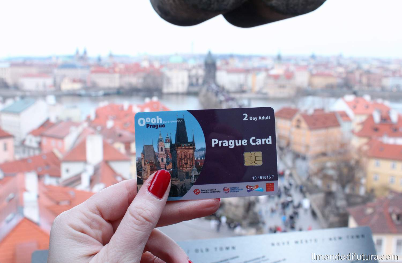 PRAGA Mini Guida: informazioni utili e consigli per visitare la città.