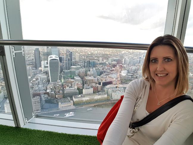 Londra dall'alto: 3 punti panoramici imperdibili