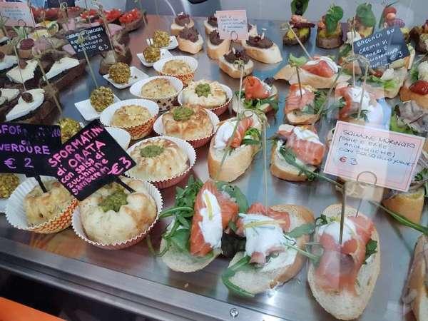 street food livorno