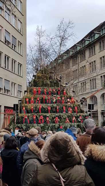 canti natalizi