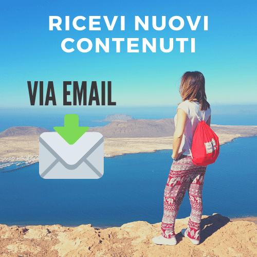 il mondo di futura email