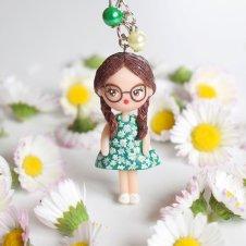 La ragazza in primavera