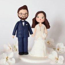 La sposa col pizzo