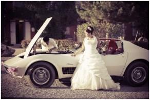 wedding-corvette-
