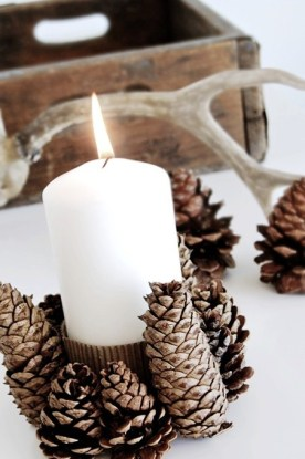 diy%20pine%20cone%20decorations%20pine%20cone%20candle%20holder%20for%20christmas-f55006