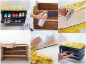 Make-your-own-shoe-bench-from-a-fruit-crate