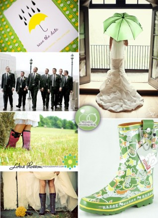 wedding-board-rainy-day