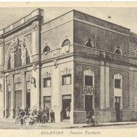 Galatina - Teatro Tartaro