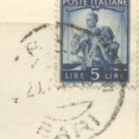 1949 - Trani - Puglia