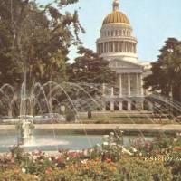 Sacramento - 1967 - California