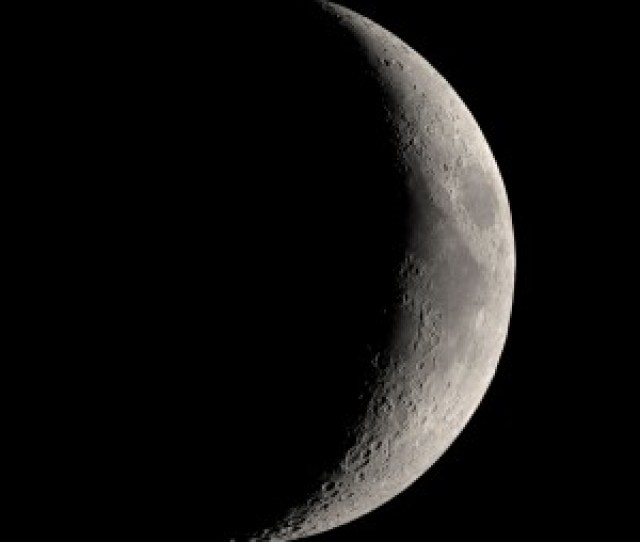 Bulan Sabit Pengertian Waktu Muncul Dan Proses Tejadinya