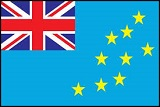 Bendera Tuvalu