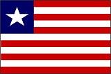 Bendera Liberia