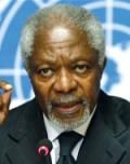 Kofi Annan Sekjen PBB 1997 - 2006