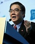 Ong Keng Yong (Sekjen ASEAN 2003-2007)