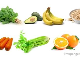 10 Makanan Penurun Tekanan Darah Tinggi