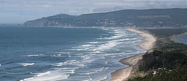 Daftar 10 Negara dengan garis Pantai Terpanjang di Dunia
