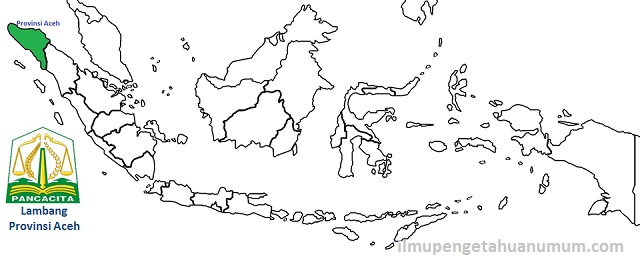 Profil serta daftar Kabupaten dan Kota di Provinsi Aceh