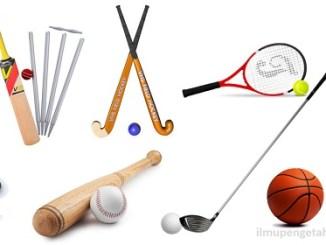 10 Cabang Olahraga Terpopuler di Dunia