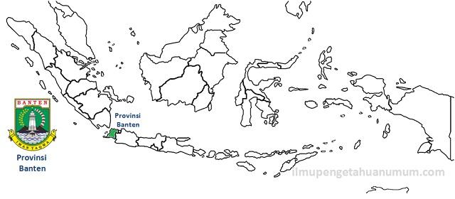 Daftar Kabupaten Dan Kota Di Provinsi Banten Dan Profilnya